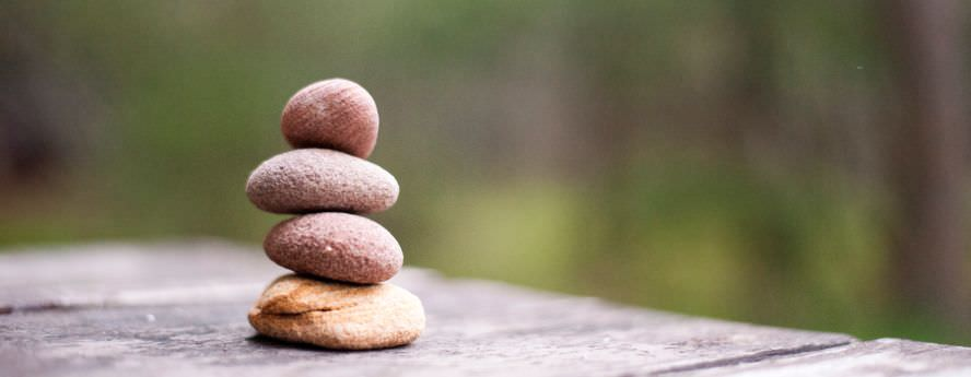 Balancing Rocks In Nature Yoga And Meditation Benefits For Health